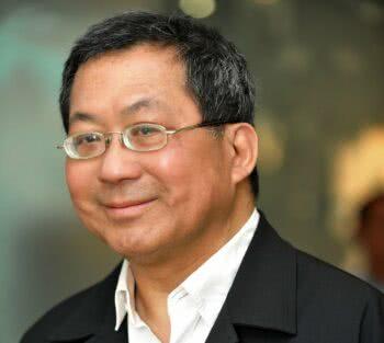 Ken Yeang, Executive Director at T.R. Hamzah and Yeang Sdn Bhd