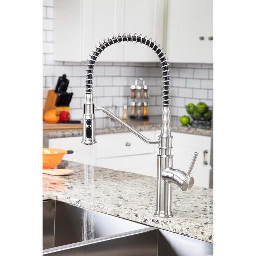 Artis Sensor Kitchen Faucet