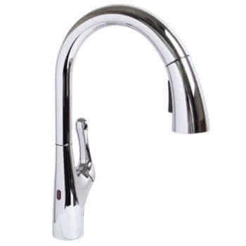 Chelsea Sensor Pull Down Kitchen Faucet