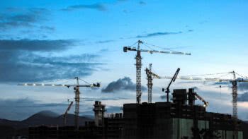 GlobalData Latest Takes on Construction