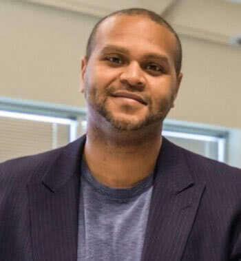 Jonathan Moody, CEO, Moody Nolan