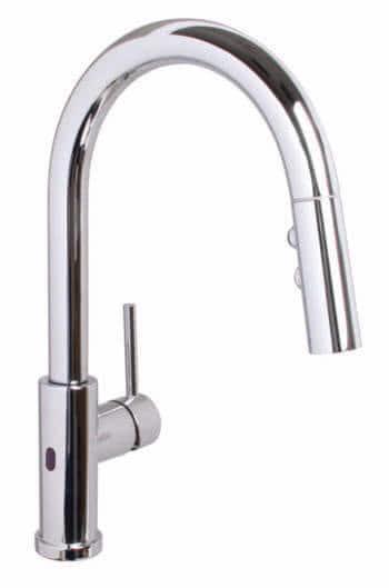 Neo Sensor Pull Down Kitchen Faucet