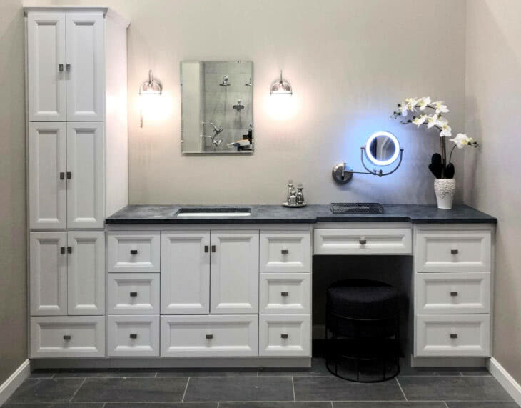 STRASSER Montlake Bath Vanity Collection