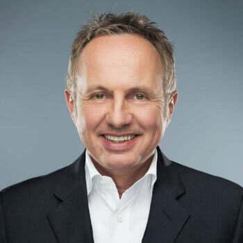 Stephan Patrick Tahy, CEO Duravit AG
