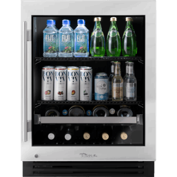 True Residential Introduces the Low Profile Collection, a New Line of ADA-Compliant Refrigerator Designs