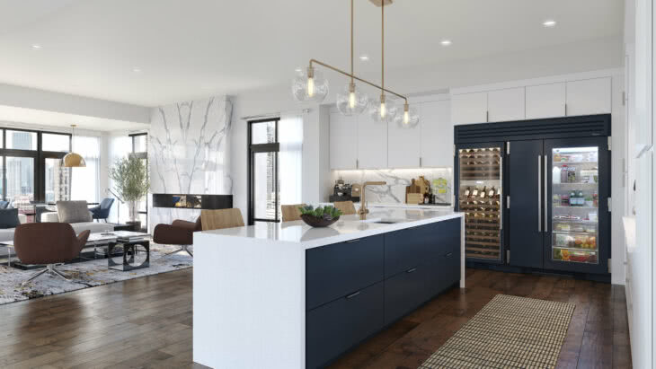 New Juniper Color Added to True Residential
