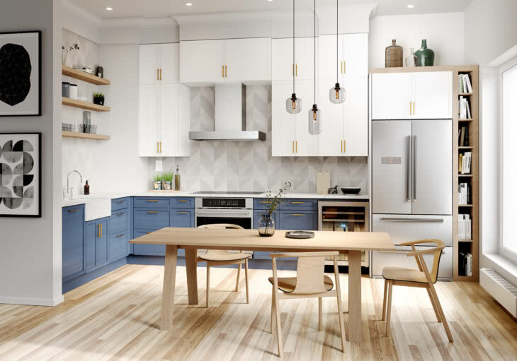Zephyr Roma Groove turns the kitchen into the ultimate listening lounge