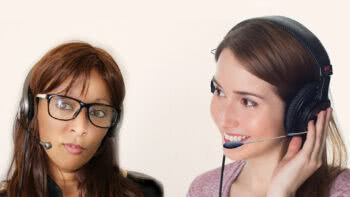 Speakman adding two LIVE call agents
