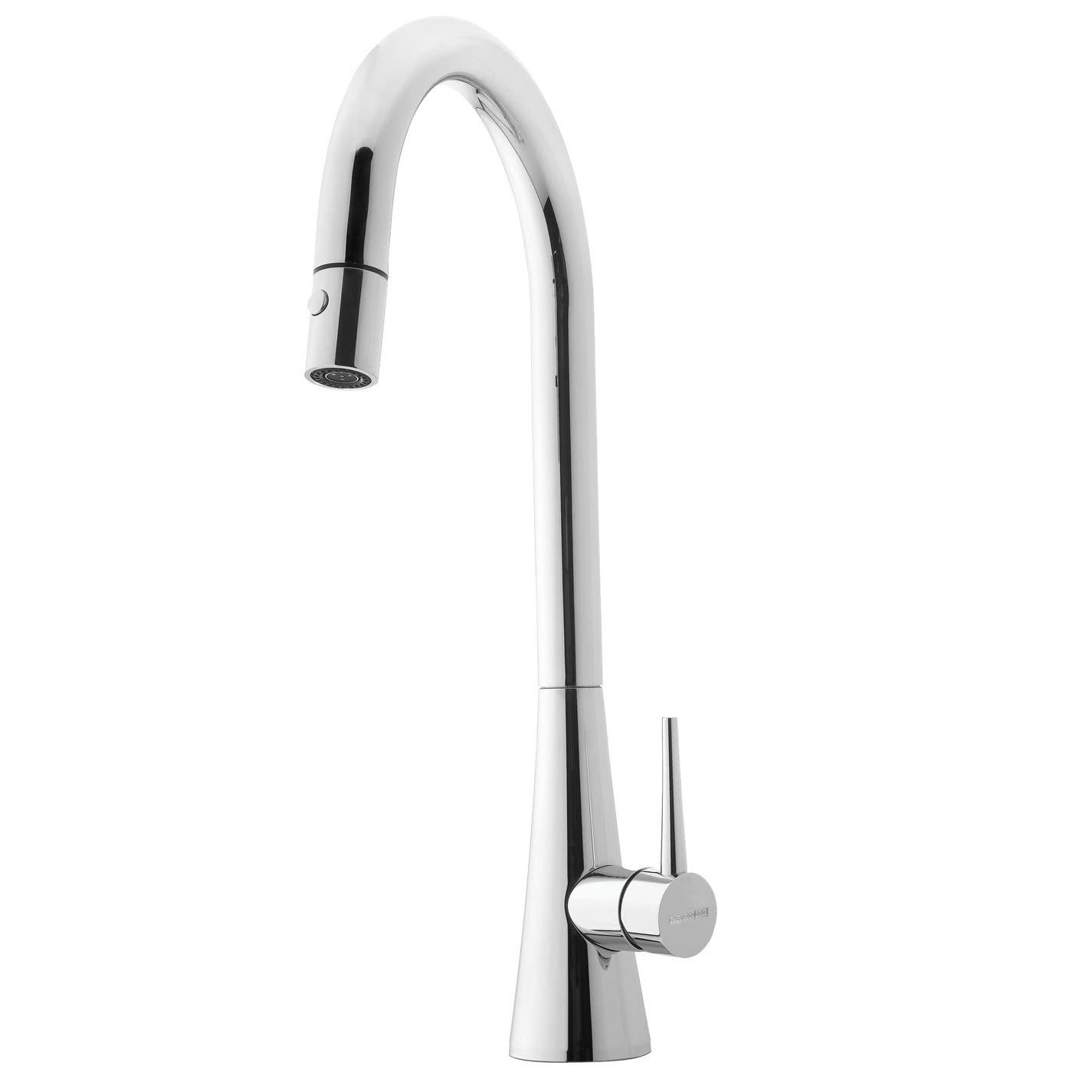 High Arc Kitchen Faucet Kb Resource