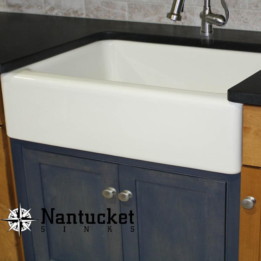 Nantucket Sinks KB Resource