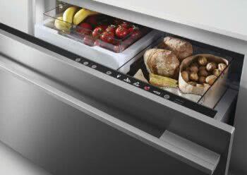 CoolDrawer™ Multi-temperature Drawer