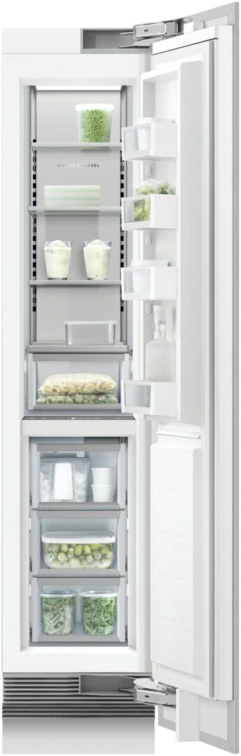Integrated Column Refrigerator & Freezer