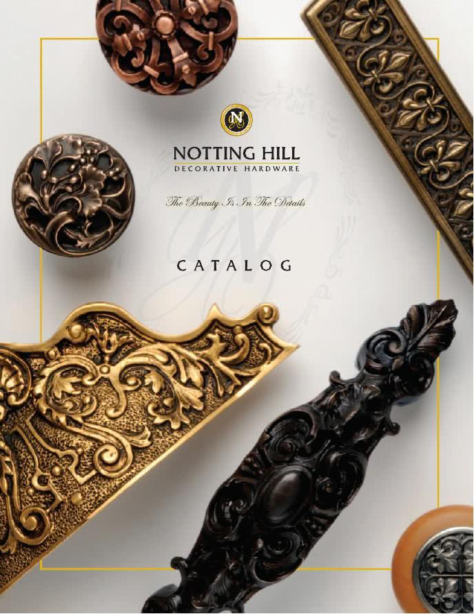 notting hill decorative hardware kb resource