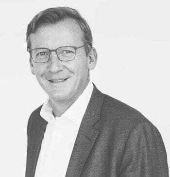 Jens Kuerschner, Chief Customer Officer, Tacton