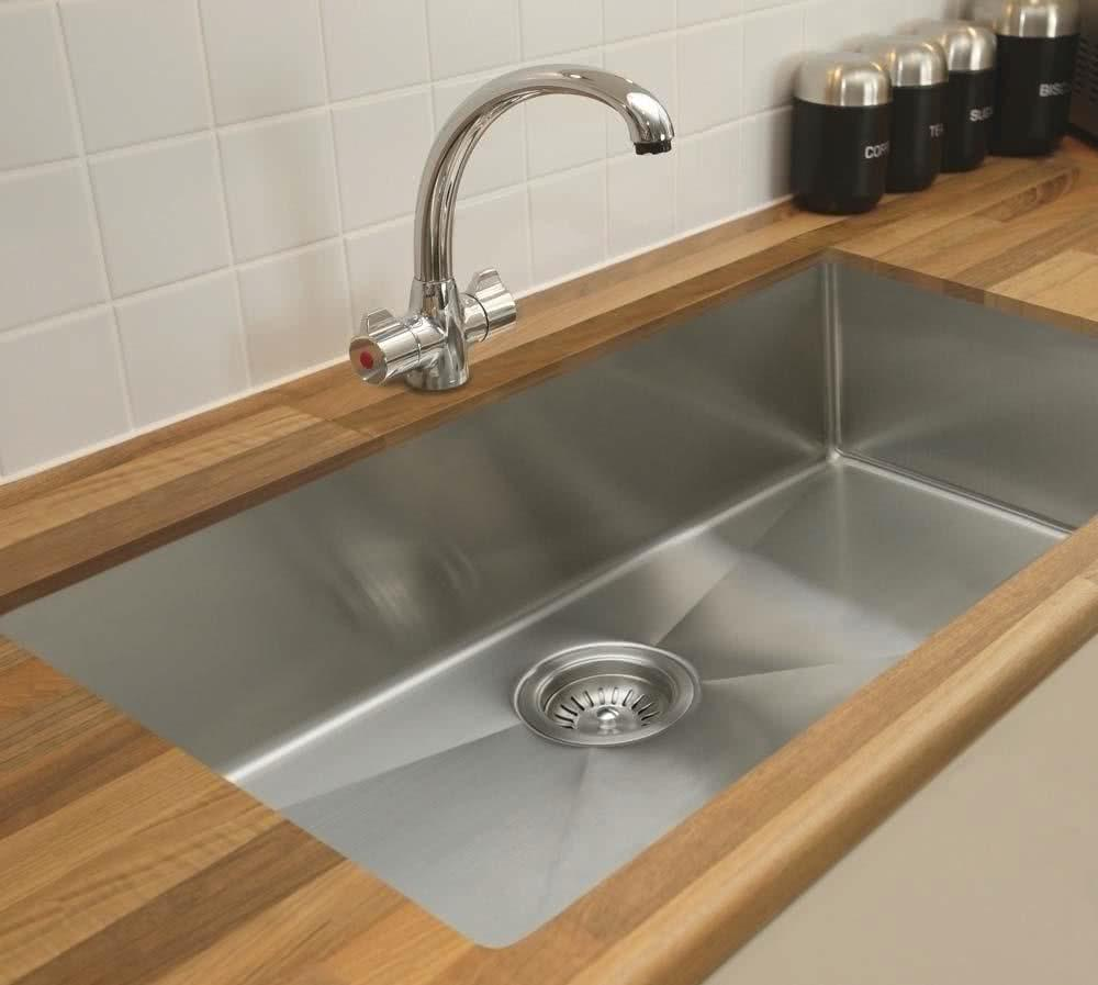 Undermount Sink Pictures : KB-resource is owned and operated by Interline Creative Group. Learn ...